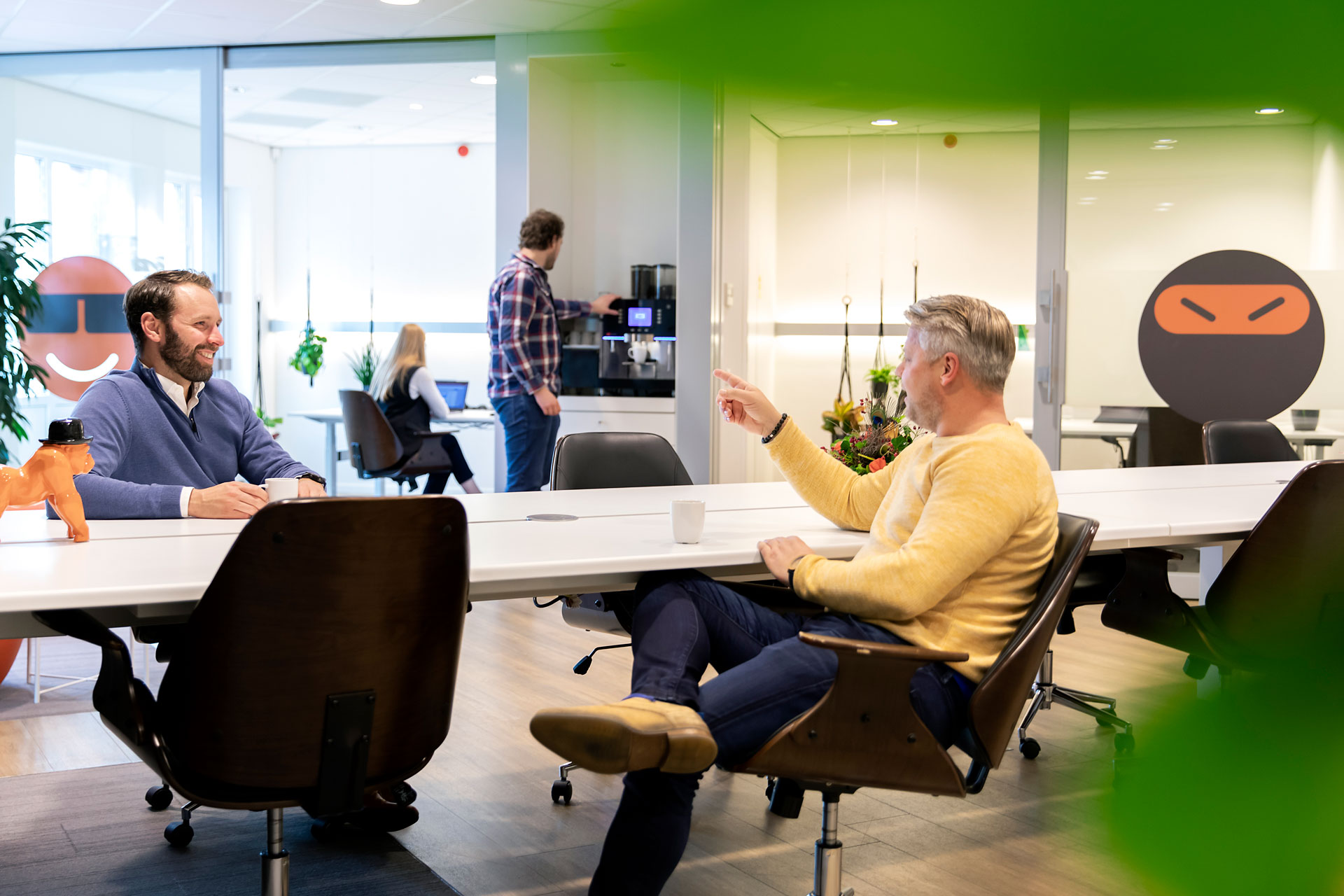 Software-oplossingen voor een efficiënte werkdag